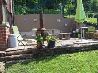 Vakantie woning Gite Tombeux Durbuy - Bomal vacation rentals