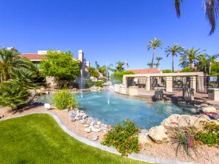 Perfect 2-Bedroom Getaway in Scottsdale - Scottsdale vacation rentals