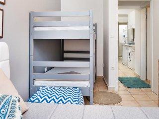 VEGA 4 Two bedroom apartment for 6 people - Ljubljana vacation rentals