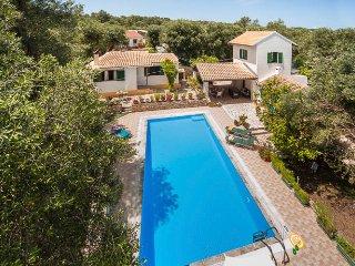 Villa Marguerita, Dendiatika, Loggos (Sleeps 2-6) - Loggos vacation rentals