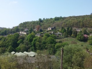 Perfect House with Washing Machine and Television - Hebden Bridge vacation rentals