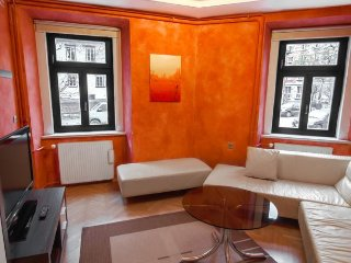 VEGA 6 Two bedroom apartment for 6 Persons - Ljubljana vacation rentals