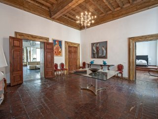 Ancient Palace In Downtown Rome - Rome vacation rentals