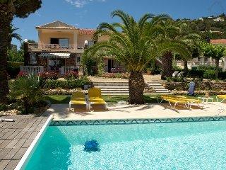 Townhouse Palba 190084 - Les Issambres vacation rentals