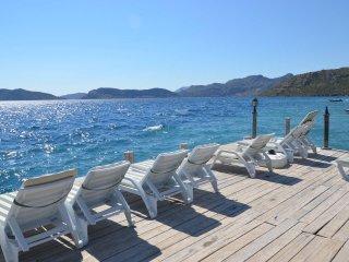 Cute House in Sogut Marmaris Private Land Sleeps 6 - Marmaris vacation rentals
