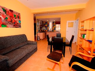 Georgeous apartment in the heart of Valencia - Valencia vacation rentals