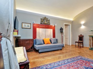 Colosseum Flat With Awesome Terrace - Rome vacation rentals