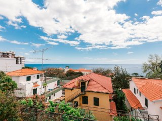 MADEIRA BOUTIQUE APARTMENT - Funchal vacation rentals