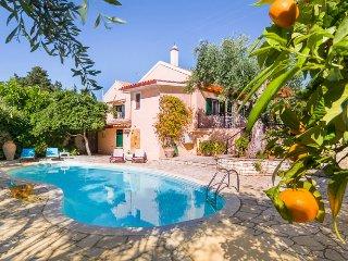 Hortensia Villa (Loggos, Paxos) - Loggos vacation rentals