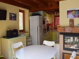 Cozy 2 bedroom Viella Condo with Television - Viella vacation rentals