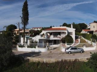Algarve - Luxury Villa - Corporate - Family Group - Almancil vacation rentals