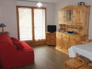 Nice 1 bedroom Betpouey Apartment with Internet Access - Betpouey vacation rentals