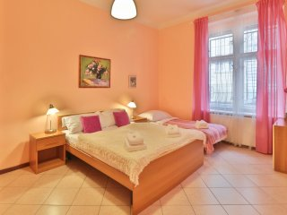 Havlicek garden's Apartment Na Kozacce & 1 - Prague vacation rentals