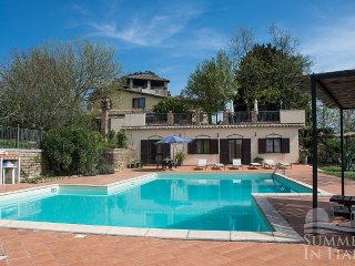 Charming 1 bedroom Vacation Rental in Collevecchio - Collevecchio vacation rentals