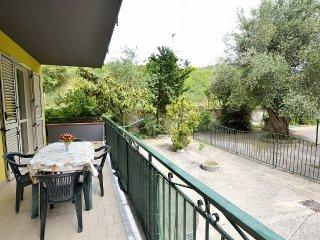 Comfortable 2 bedroom Marina di Ascea House with Television - Marina di Ascea vacation rentals
