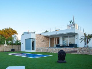 Villa in Port D´EsTorrent, Ibiza, Ibiza - Port d'es Torrent vacation rentals