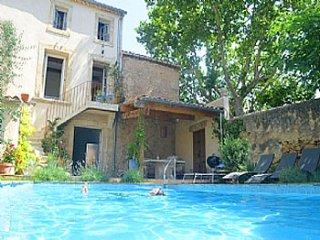 Nice Villa with Internet Access and Television - Montagnac vacation rentals