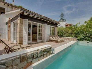 3 bedroom Villa in Capdepera, Mallorca, Mallorca : ref 2259669 - Font de Sa Cala vacation rentals