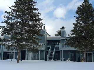 Ski / Mountain Bike Condo Amazing View! - Fraser vacation rentals