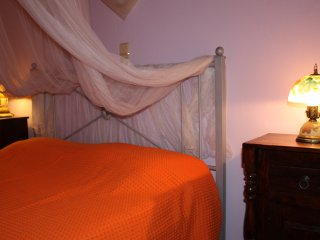 HELECTRA - The Relaxing Lavender Suite - Agia Efimia vacation rentals
