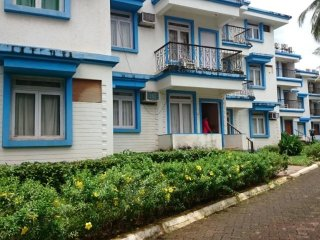 TripThrill Royal Palms 1 Bedroom Holiday Apartment - 3 - Benaulim vacation rentals