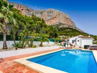 Villa Sirius - Javea vacation rentals