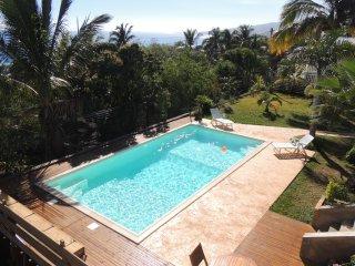 Situation idéale pour des vacances de rêve,piscine - Saint-Leu vacation rentals