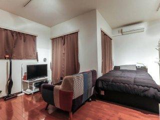 Ikebukuro Shinjuku 5min LUXURY space!! - Shinjuku vacation rentals