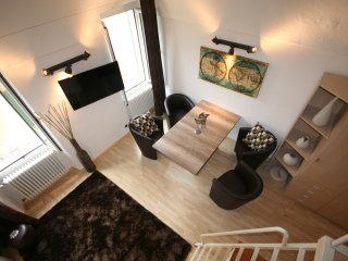 Luxury Studio with WiFi in Bordighera Old Town - Bordighera vacation rentals