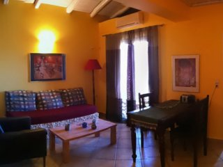 Phaedra - The Amazing Yellow Suite - Agia Efimia vacation rentals