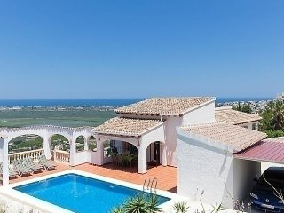 3 bedroom House with Internet Access in Sagra - Sagra vacation rentals