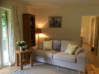 Perfect 1 bedroom Lodge in Winterslow - Winterslow vacation rentals