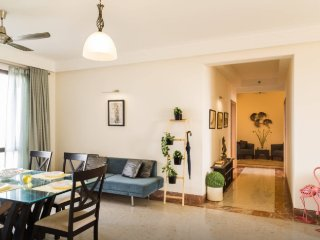 Luxurious GolfCourse Apartment in NCR - Greater Noida vacation rentals