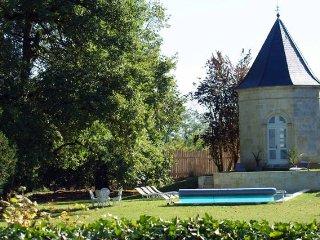Maison Montforton,  au coeur du sud-ouest. - Villeneuve-sur-Lot vacation rentals