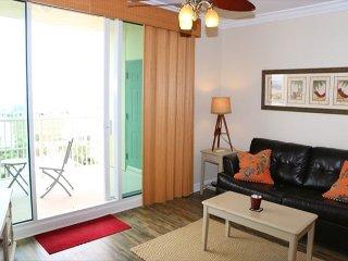 INDIES 502 2 BEDROOM 2 BATHROOM - Fort Morgan vacation rentals