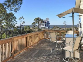 Perfect House with Deck and Internet Access - Fort Morgan vacation rentals