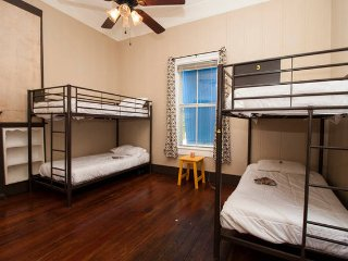 Cajun Hostel Downtown Top Bed 3 - Lafayette vacation rentals