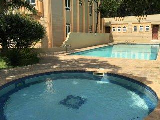 Beautiful 5 bedroom Mombasa Villa with Television - Mombasa vacation rentals