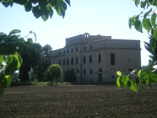 B&B Villa Giulia  Mattei, dimora storica. - Montecassiano vacation rentals