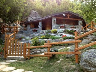 Chalet a Ceresole Reale nel Parco Gran Paradiso - Ceresole Reale vacation rentals