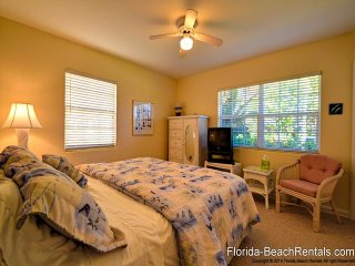 Dolphin House 966 Dolphin House | 3 Bedroom 2 Bath Home| Short Walk To The Beach - Clearwater Beach vacation rentals