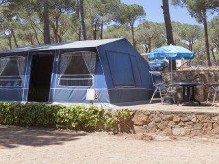 Camping Kings Palamos Tentholidays - Palamos vacation rentals