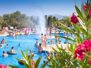 Camping Castell Montgri Tentholidays - L'Estartit vacation rentals