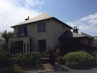 Detached Beach Home With Views of Belfast Lough - Groomsport vacation rentals
