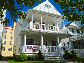 313 Wesley Avenue 1st Floor 131730 - Ocean City vacation rentals