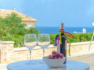 ES MORRÀS - Property for 5 people in Cala Figuera - Cala Figuera vacation rentals