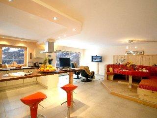Zillertal Residenz Luxus Wohlbefinden - Ginzling vacation rentals