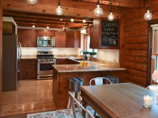 4 bedroom Cabin with Internet Access in Canandaigua Lake - Canandaigua Lake vacation rentals