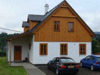 Luxe landhuis Tsjechië,Reuzengebergte,Lucany 10per - Lucany nad Nisou vacation rentals