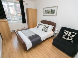 Edgware Road Apartment near Oxford Street - London vacation rentals